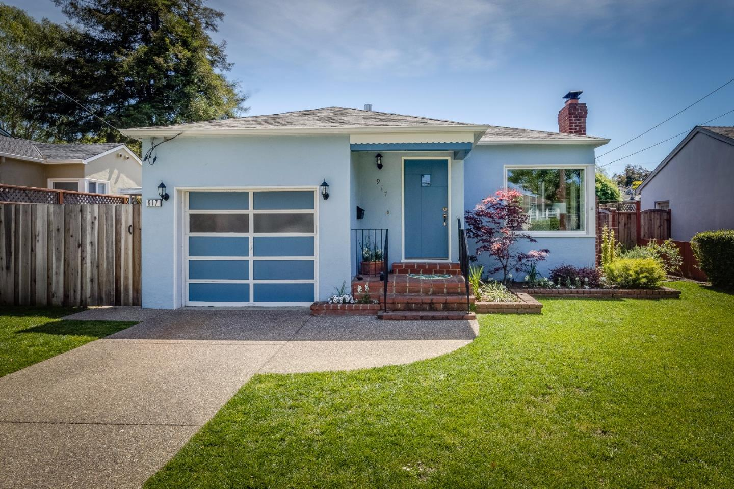 Other for Sale at 917 Linden Ave BURLINGAME, CALIFORNIA 94010