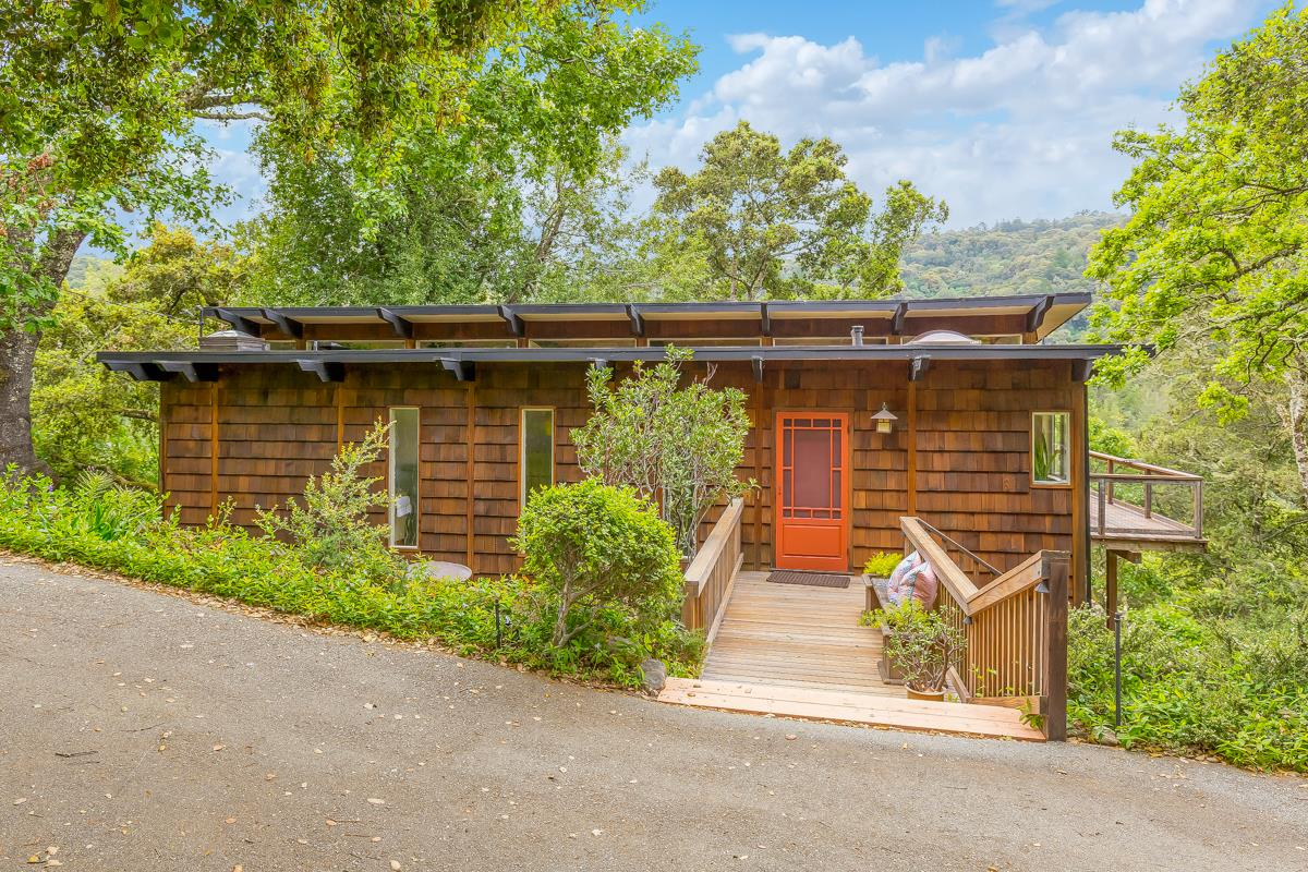 Other for Sale at 266 Old Spanish Trl PORTOLA VALLEY, 94028
