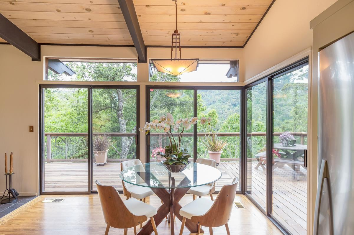 Additional photo for property listing at 266 Old Spanish Trl  PORTOLA VALLEY, CALIFORNIA 94028