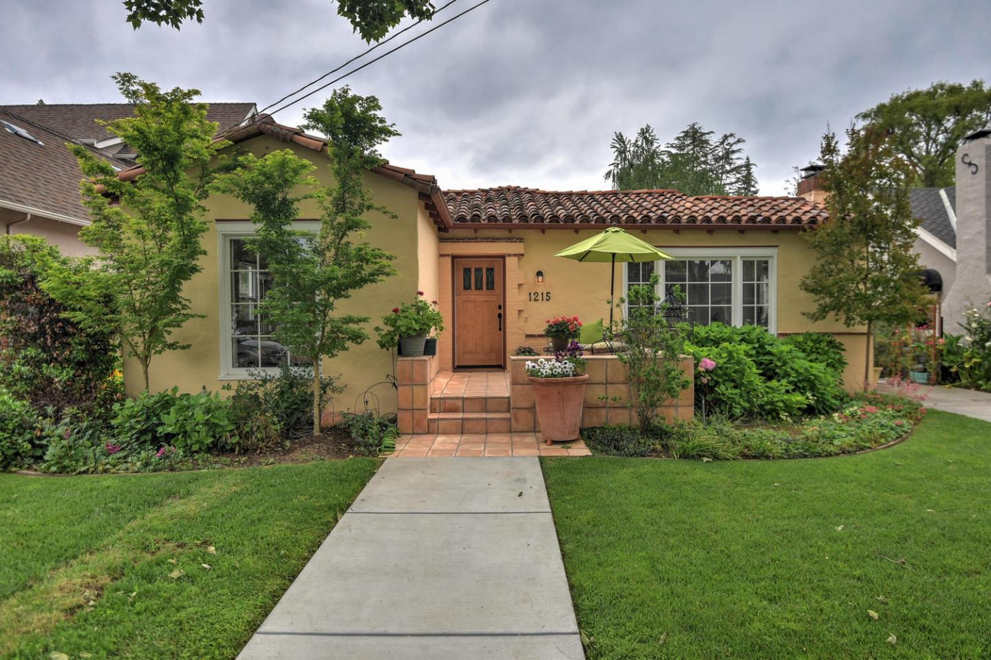 Additional photo for property listing at 1215 Fairview Ave  SAN JOSE, CALIFORNIA 95125