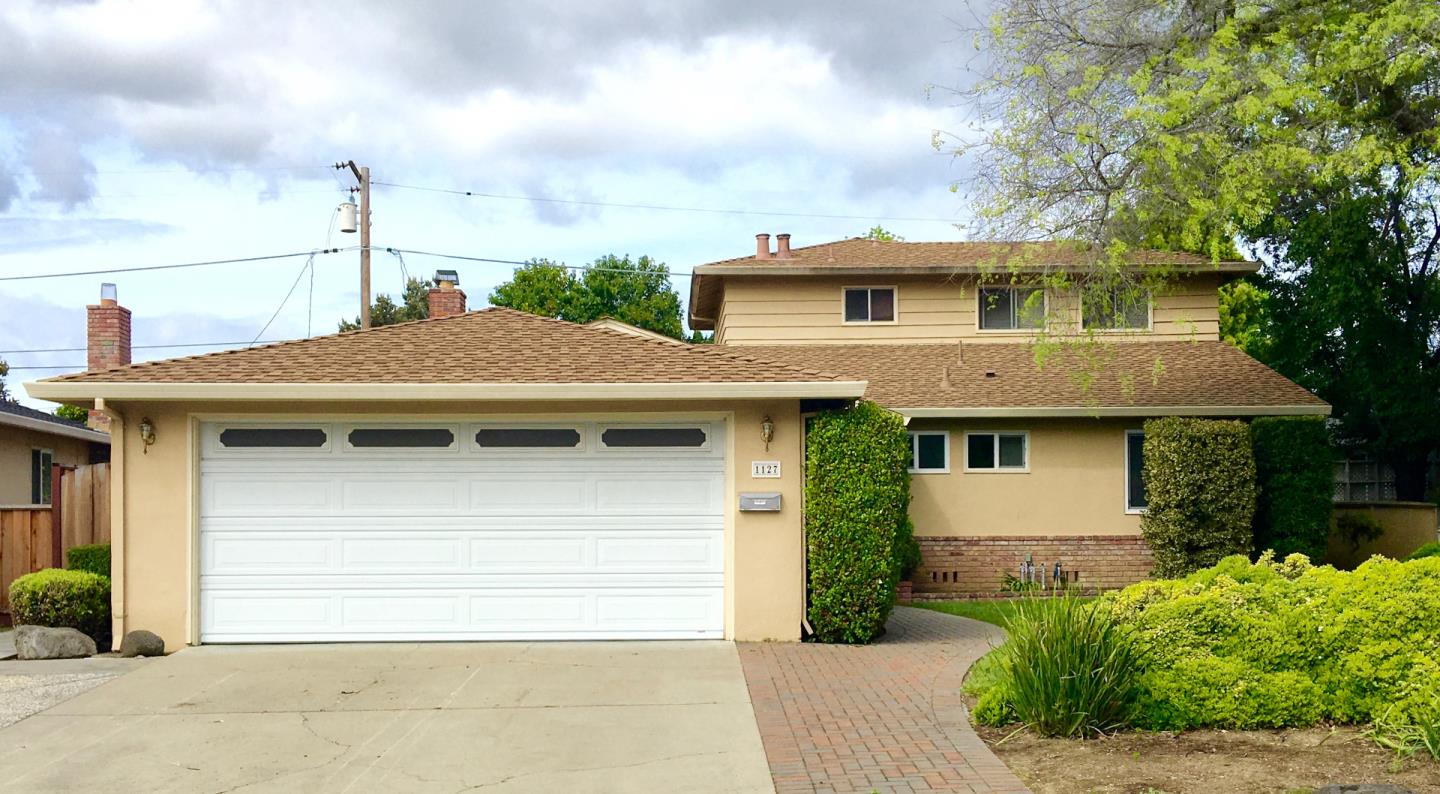 Other for Sale at 1127 Andover Dr SUNNYVALE, 94087