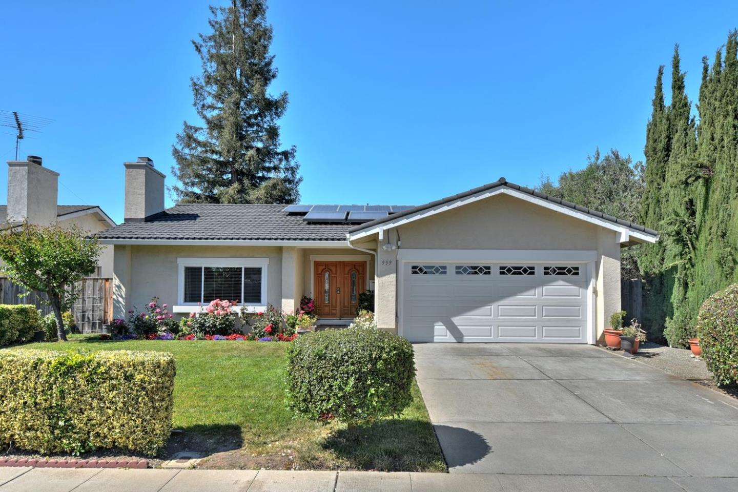 Other for Sale at 959 Reed Ave SUNNYVALE, 94086
