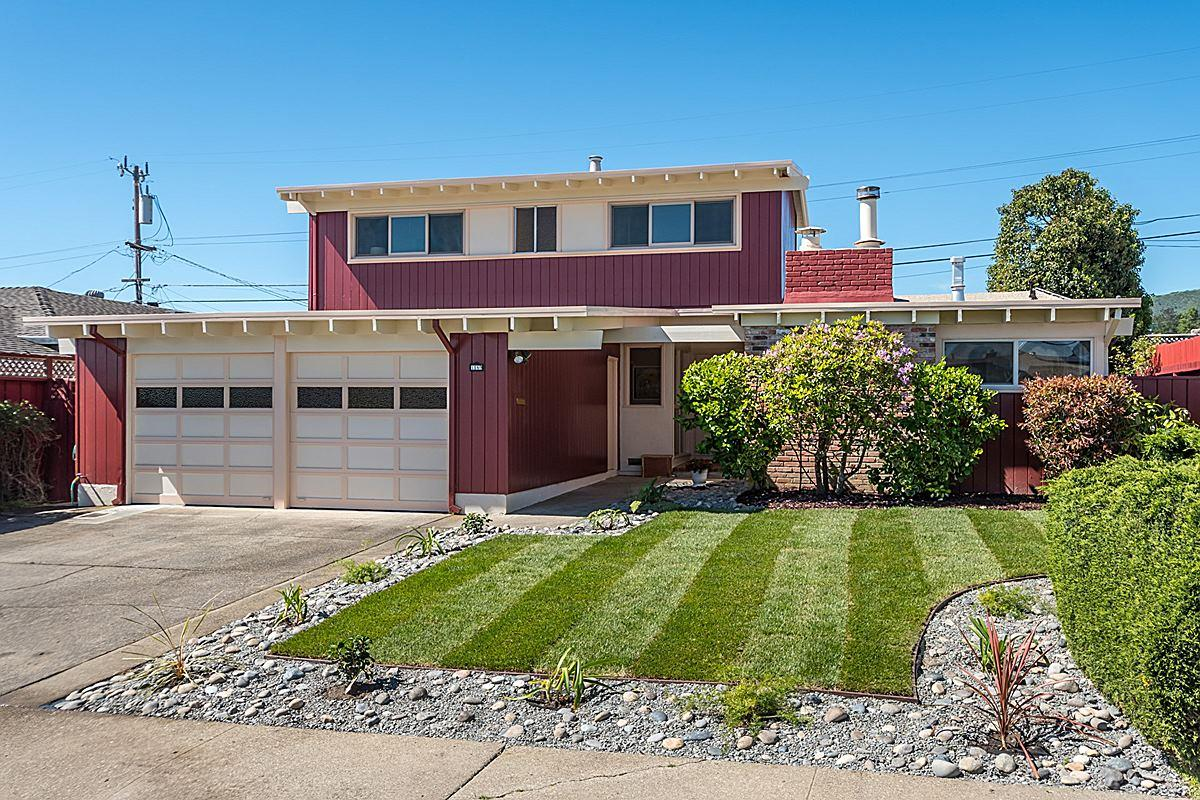 Other for Sale at 1169 Oakwood Dr MILLBRAE, 94030