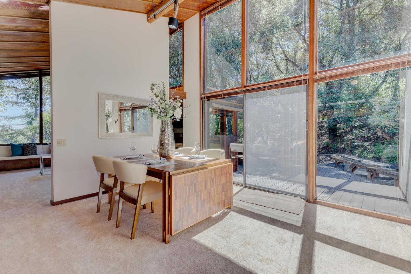 Additional photo for property listing at 101 Pecora Way  PORTOLA VALLEY, CALIFORNIA 94028