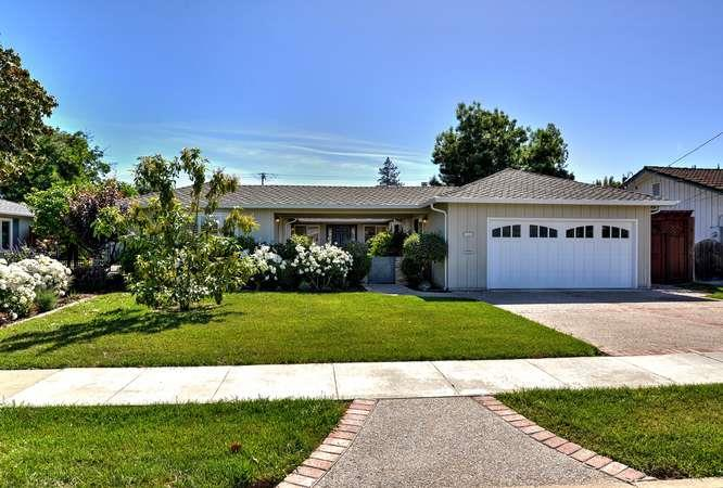 Other for Sale at 1464 Santa Inez Dr SAN JOSE, CALIFORNIA 95125