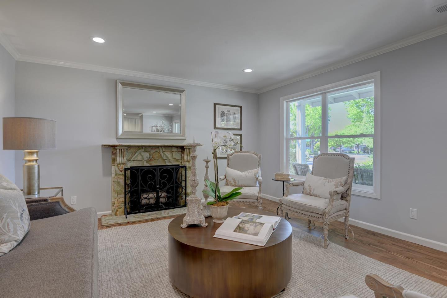 Additional photo for property listing at 1068 Sonoma Ave  MENLO PARK, CALIFORNIA 94025