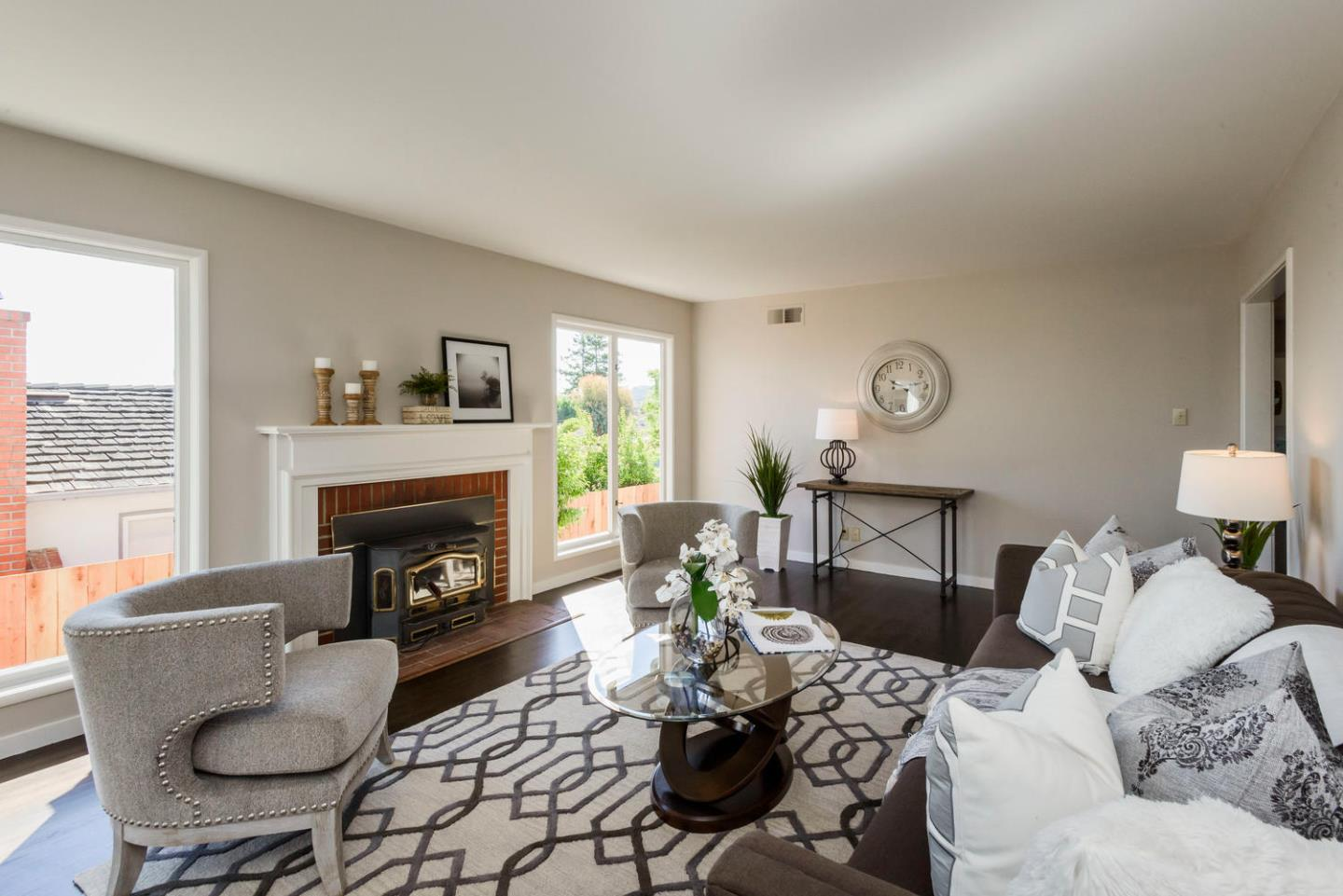 Additional photo for property listing at 2845 Monterey St  SAN MATEO, CALIFORNIA 94403