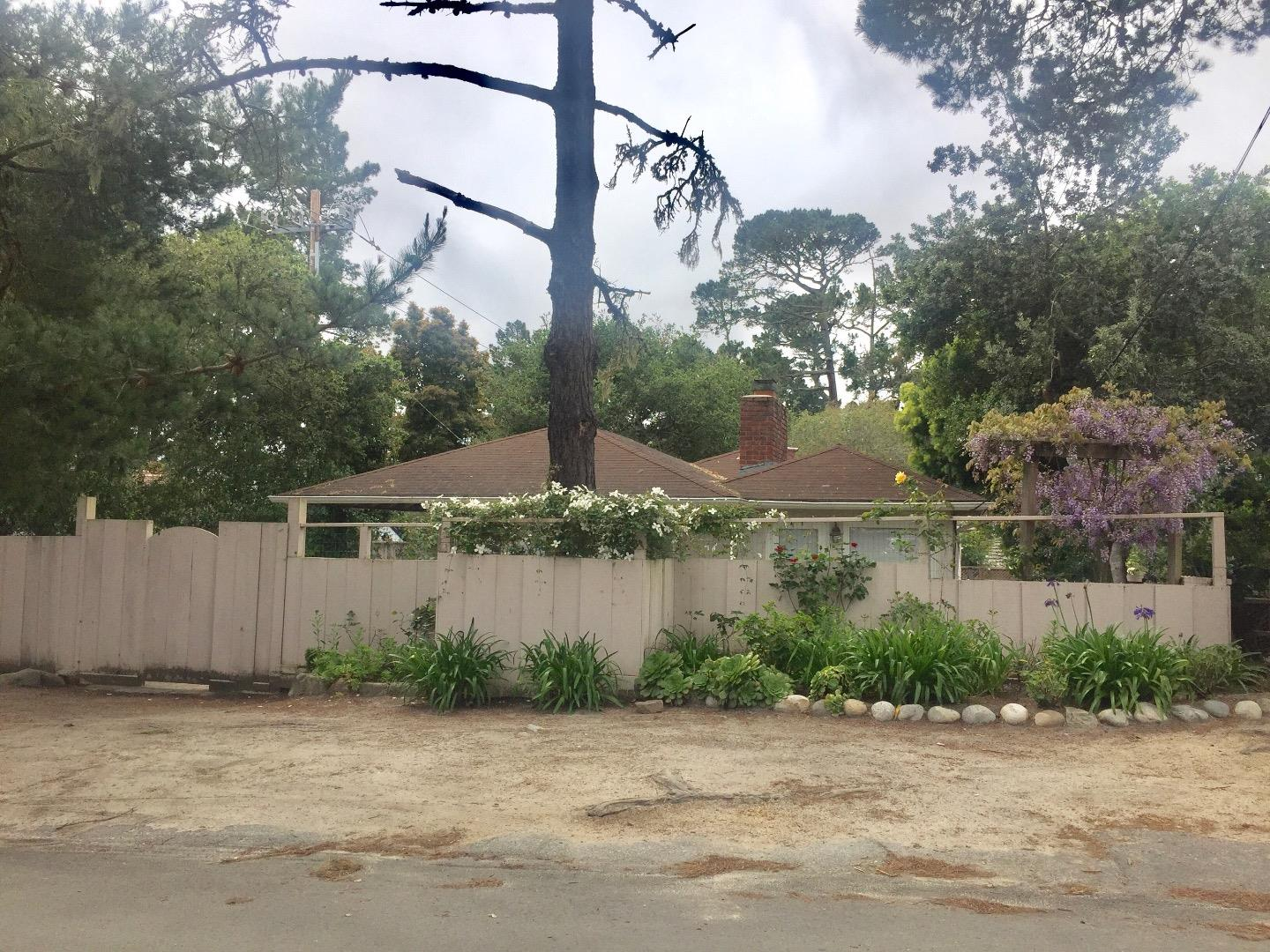 Additional photo for property listing at 0 Santa Rita & 2nd NW Corner St  CARMEL, CALIFORNIA 93921