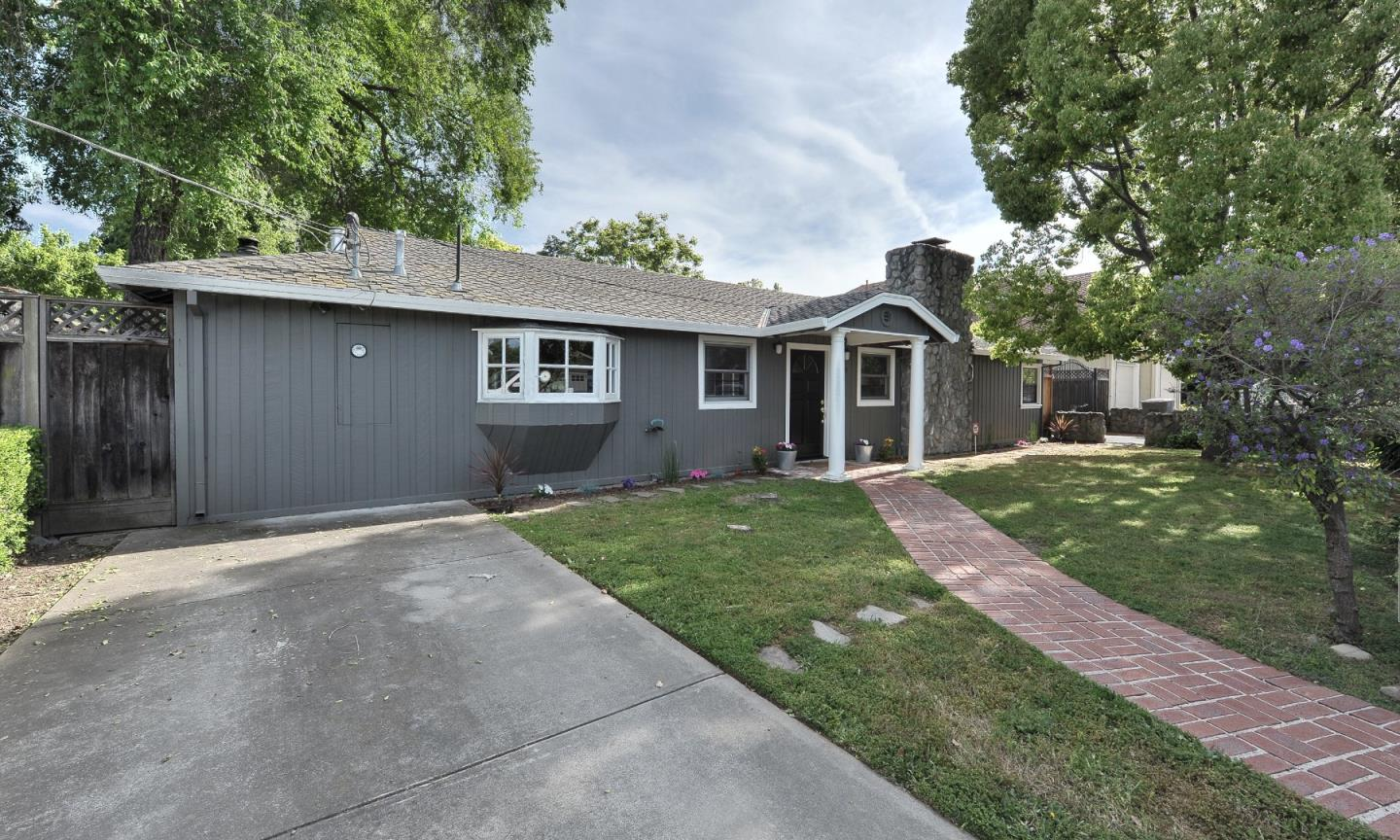 Additional photo for property listing at 1056 Audrey Ave  CAMPBELL, CALIFORNIA 95008
