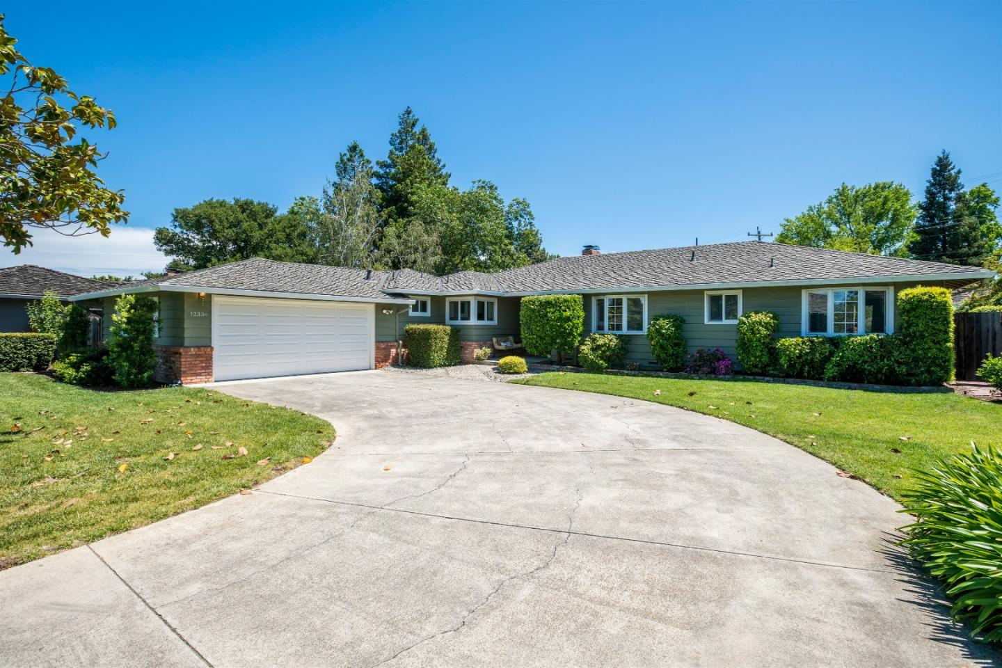 Other for Sale at 12336 Obrad Dr SARATOGA, CALIFORNIA 95070
