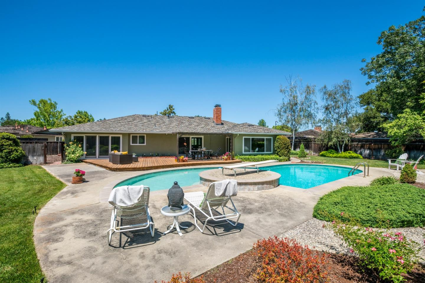 Additional photo for property listing at 12336 Obrad Dr  SARATOGA, CALIFORNIA 95070