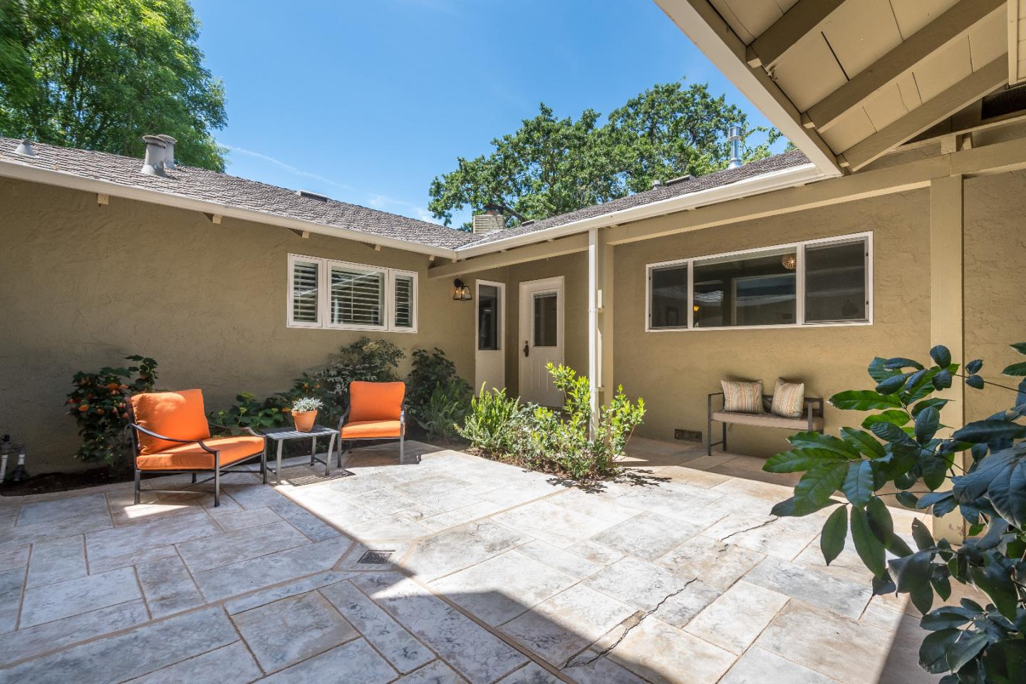 Additional photo for property listing at 1390 Westridge Dr  PORTOLA VALLEY, CALIFORNIA 94028