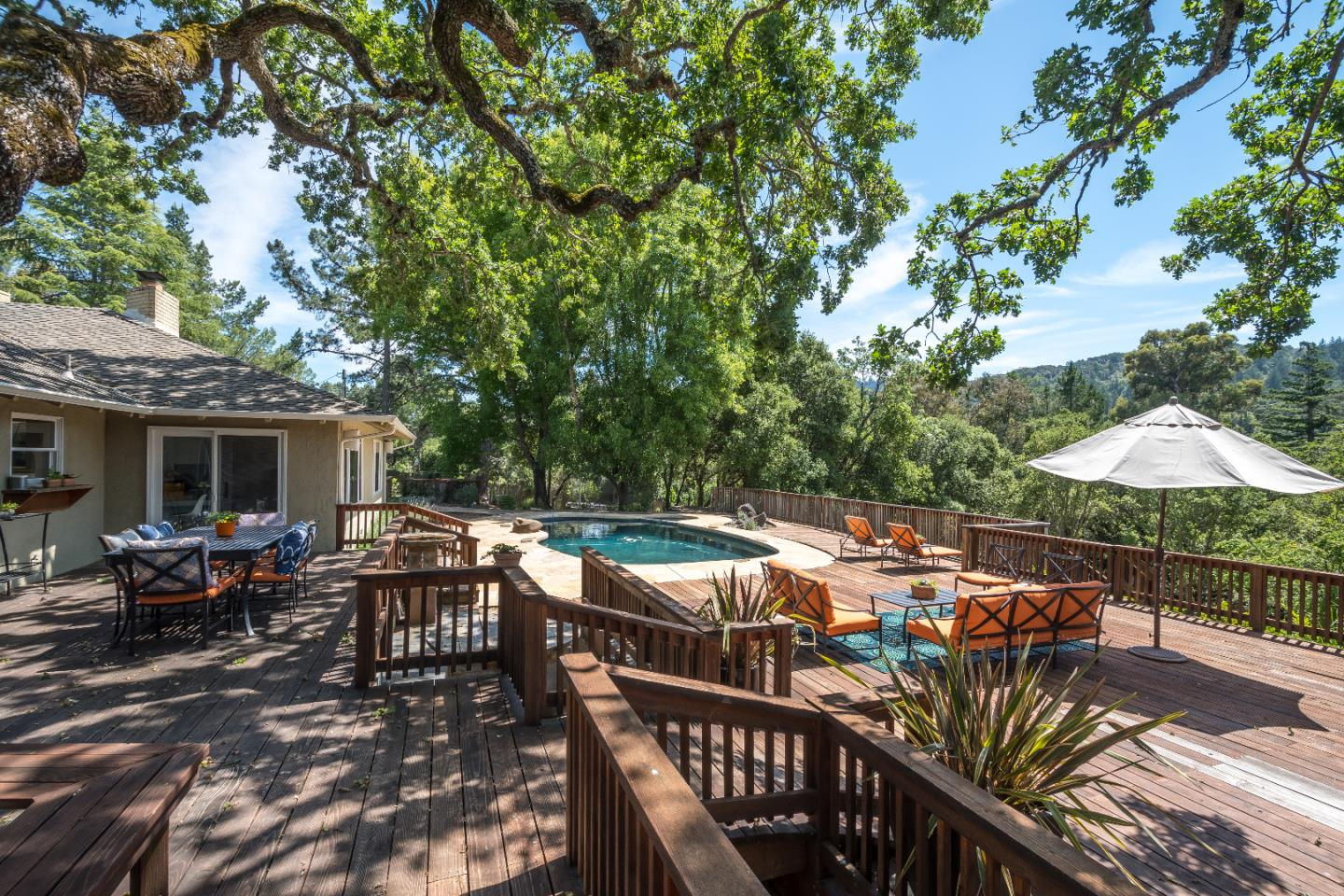 Other for Sale at 1390 Westridge Dr PORTOLA VALLEY, 94028