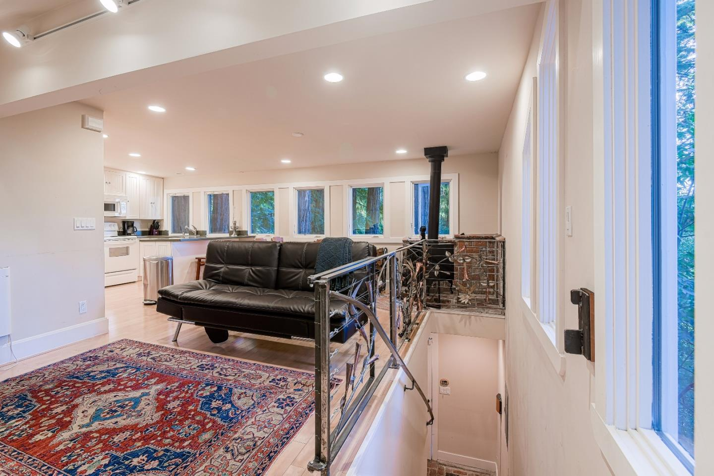 Additional photo for property listing at 17507 Skyline Blvd  WOODSIDE, CALIFORNIA 94062