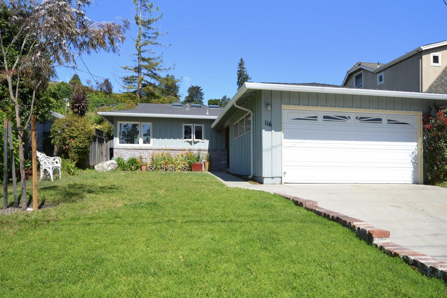 Other for Sale at 116 Dimond St SANTA CRUZ, 95060