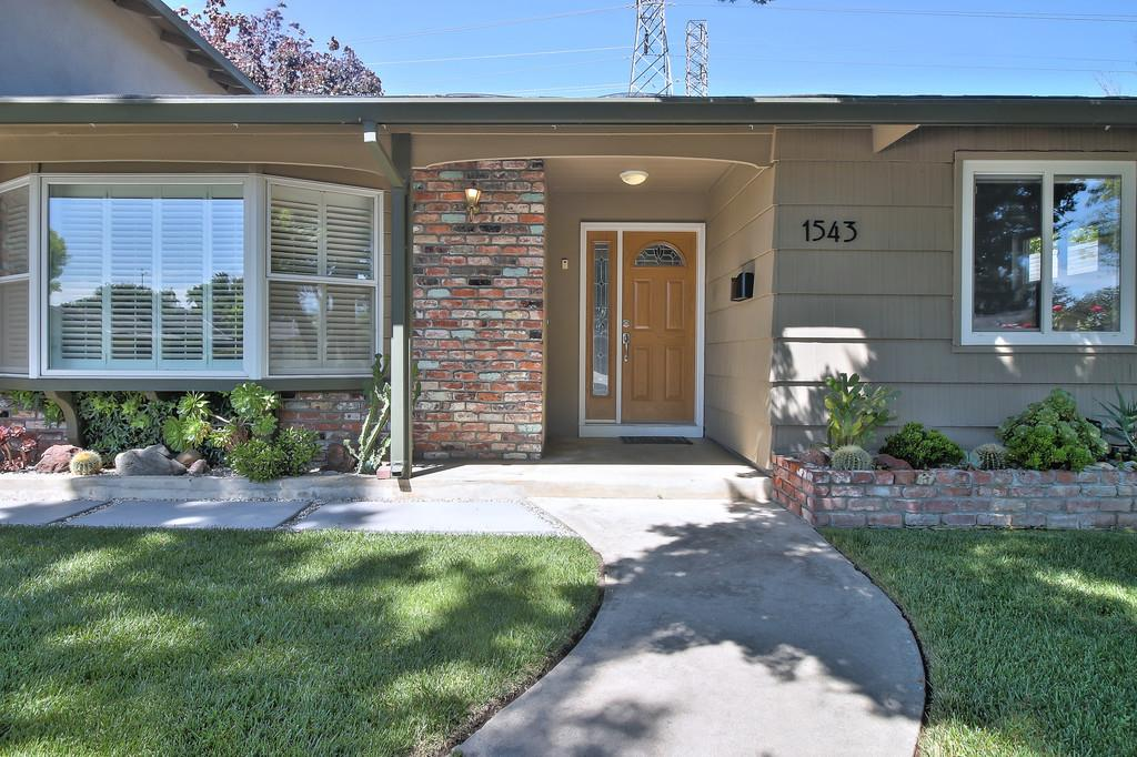 Additional photo for property listing at 1543 Ashcroft Way  SUNNYVALE, CALIFORNIA 94087