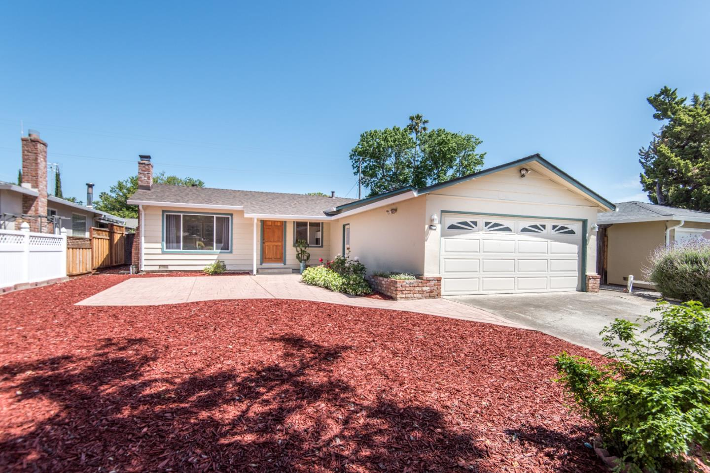 Additional photo for property listing at 4551 Grimsby Dr  SAN JOSE, CALIFORNIA 95130