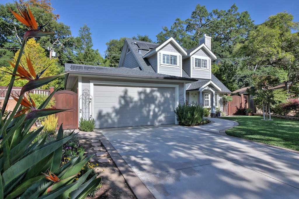 Other for Sale at 209 Arroyo Grande Way LOS GATOS, 95032