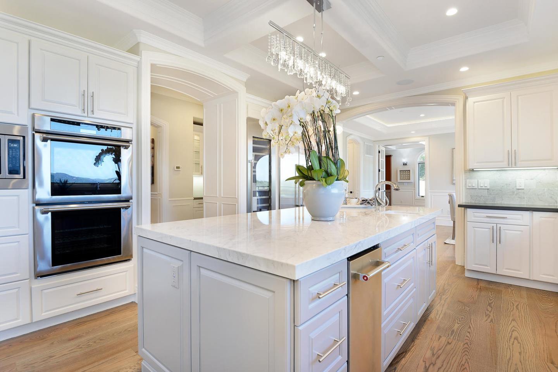 Additional photo for property listing at 520 Santa Rosa Dr  LOS GATOS, CALIFORNIA 95032
