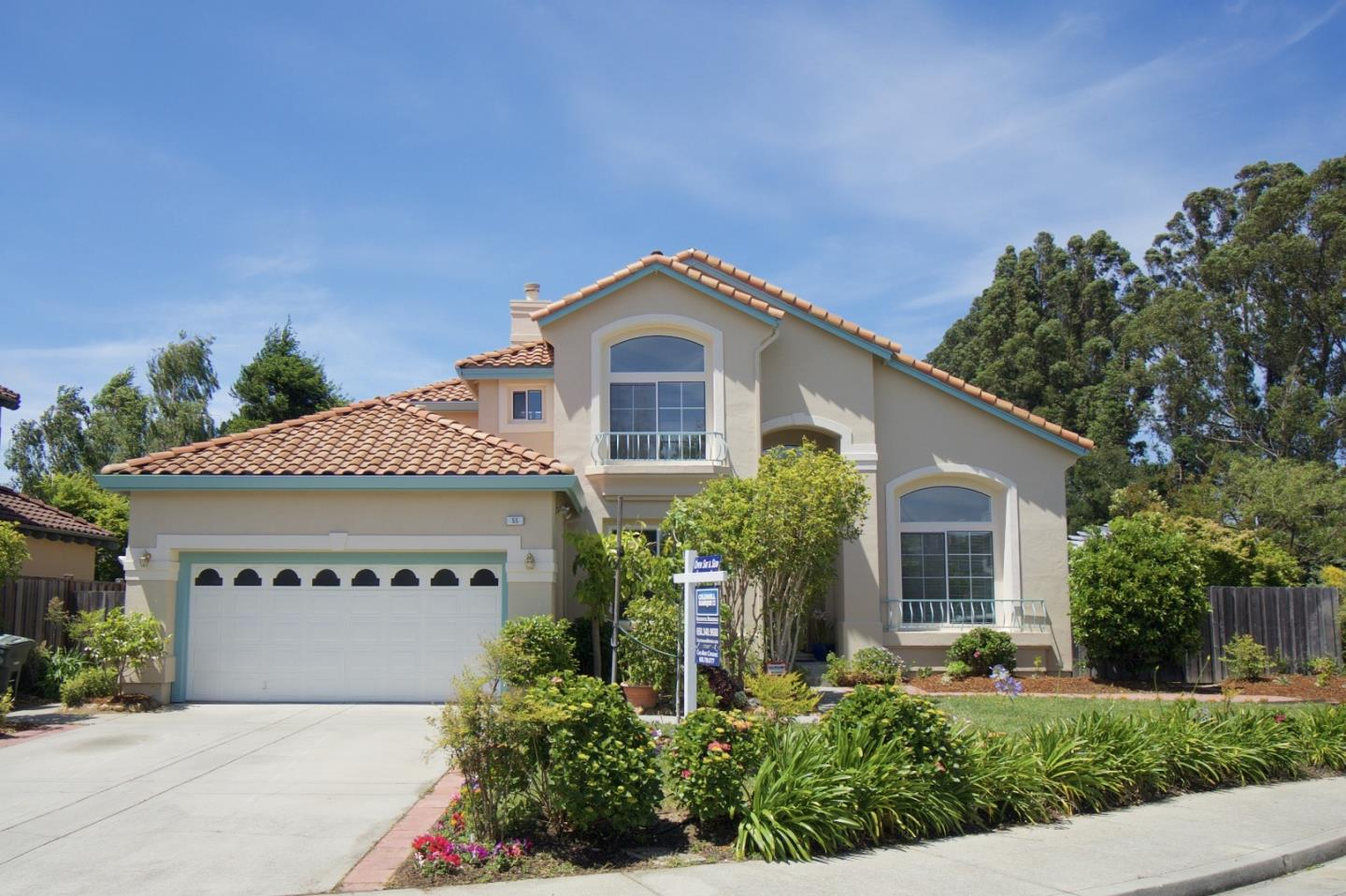 Other for Sale at 55 Lakewood Cir SAN MATEO, 94402