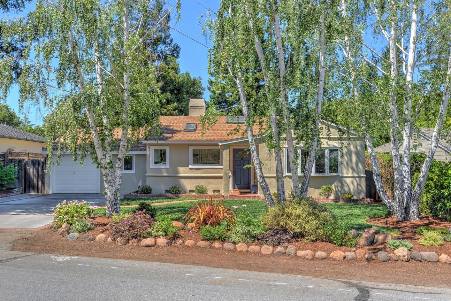 Other for Sale at 481 San Luis Ave LOS ALTOS, 94024