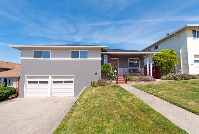 Other for Sale at 6 Madrid Ct MILLBRAE, 94030