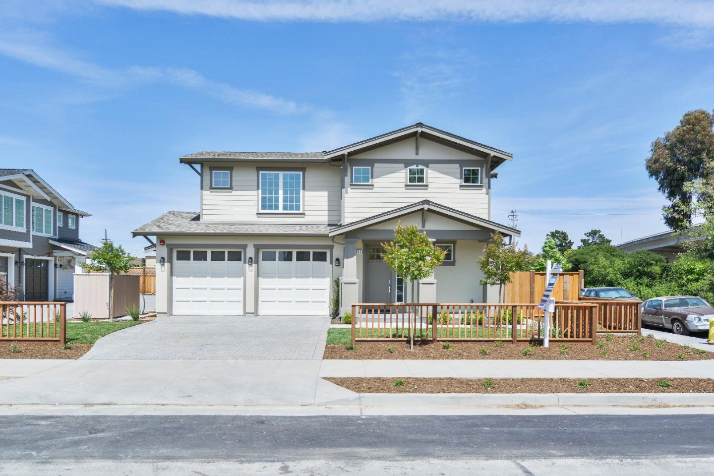 Additional photo for property listing at 1811 Gum St  SAN MATEO, CALIFORNIA 94402