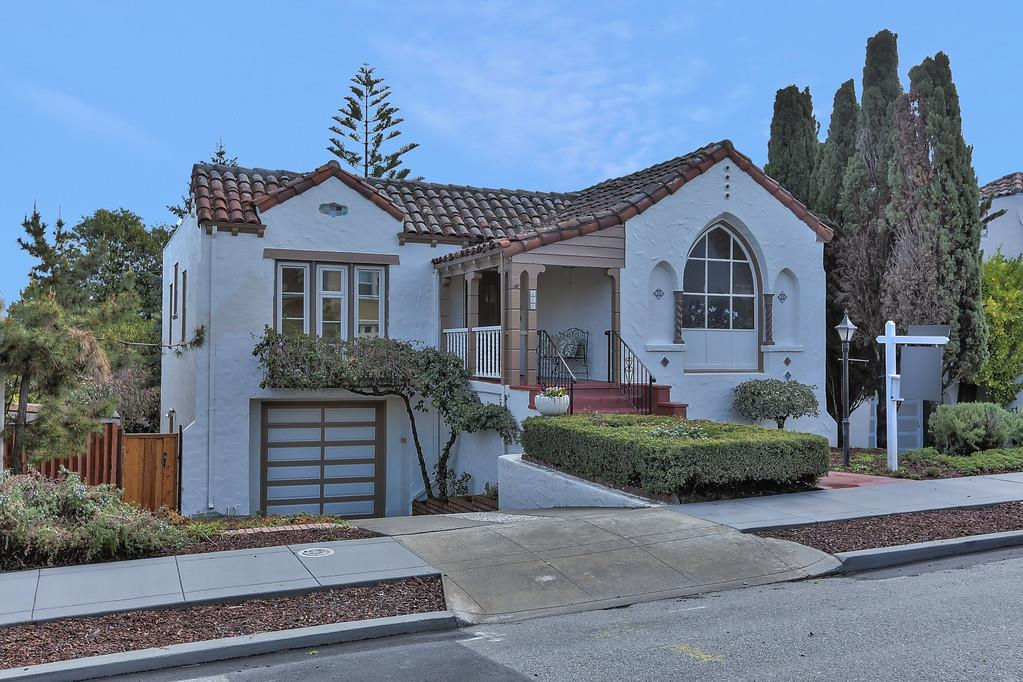 Other for Sale at 240 Elder Ave MILLBRAE, 94030