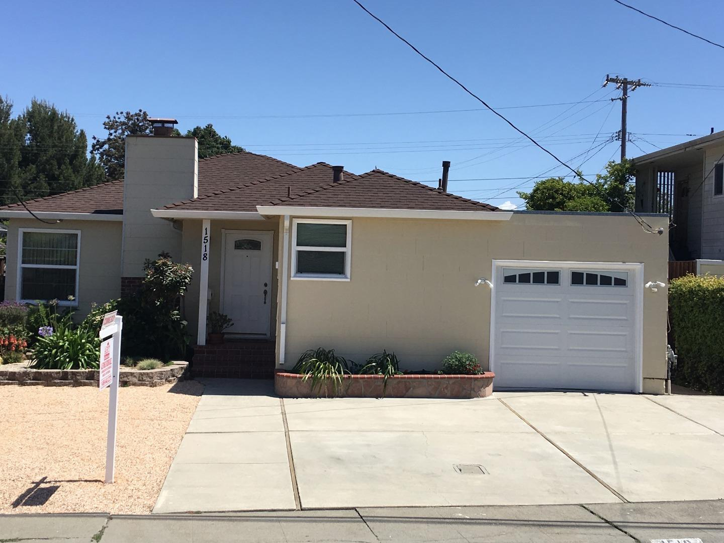 New Construction Homes In San Mateo County