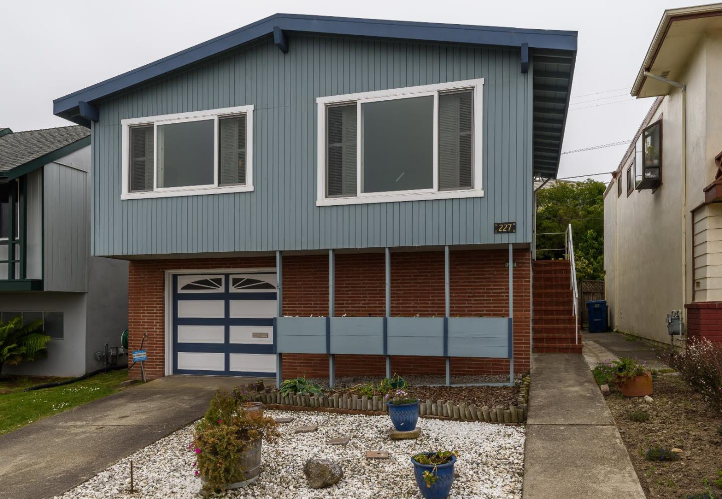 Homes For Sale In Daly City Ca