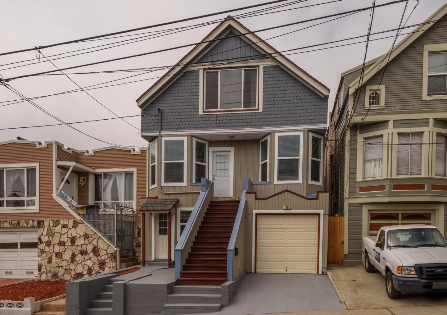 29 Gambetta St Daly City Ca 94014 Mls 81655113 Coldwell Banker