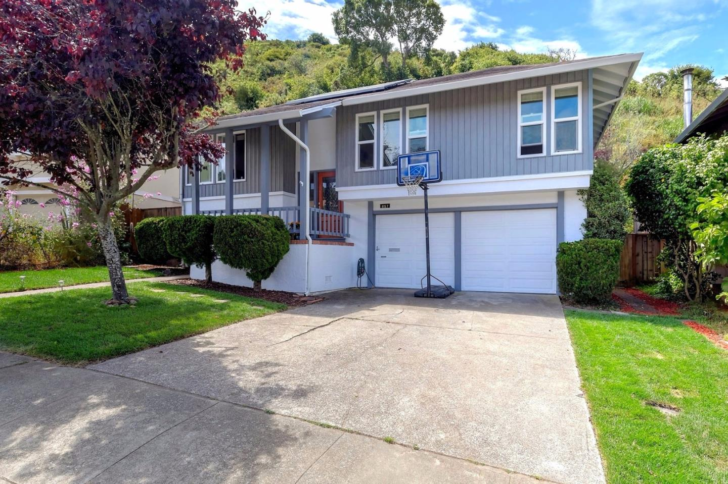 857 big bend dr pacifica ca 94044 mls 81668852 for Pacifica house