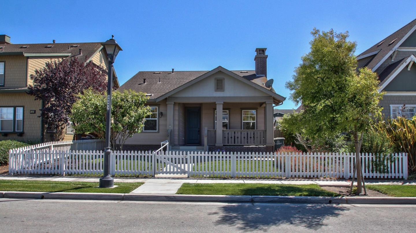 New Homes In Spreckels Ca