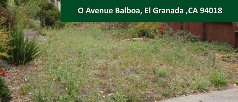 0 Avenue Balboa - Photo 1