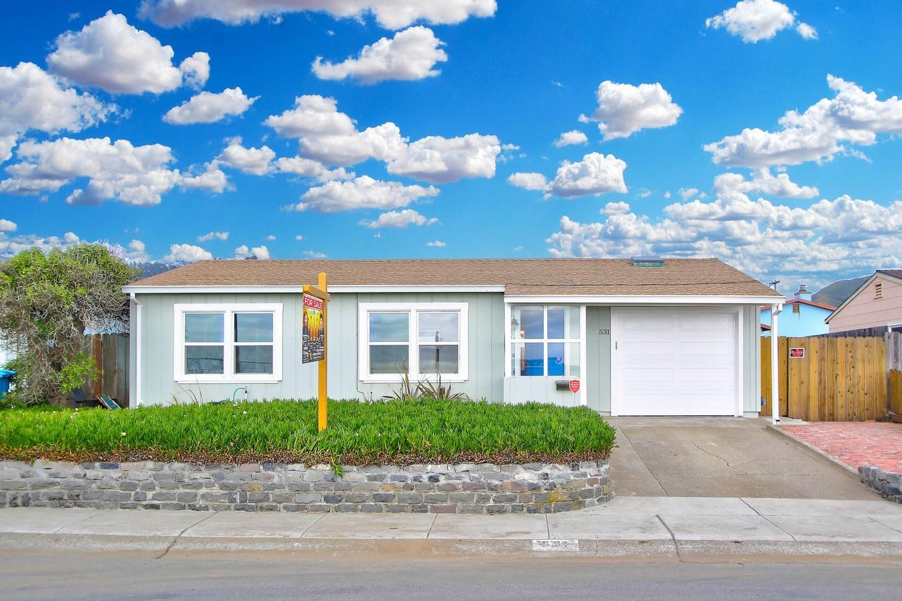 531 Esplanade Ave, Pacifica, CA 94044 - MLS 81702878 - Coldwell Banker