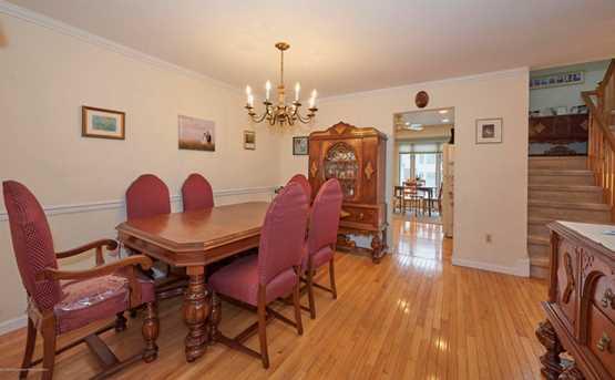 ambassador dining room. 44 Ambassador Drive  Photo 3 Red Bank NJ 07701 MLS 21801366 Coldwell Banker