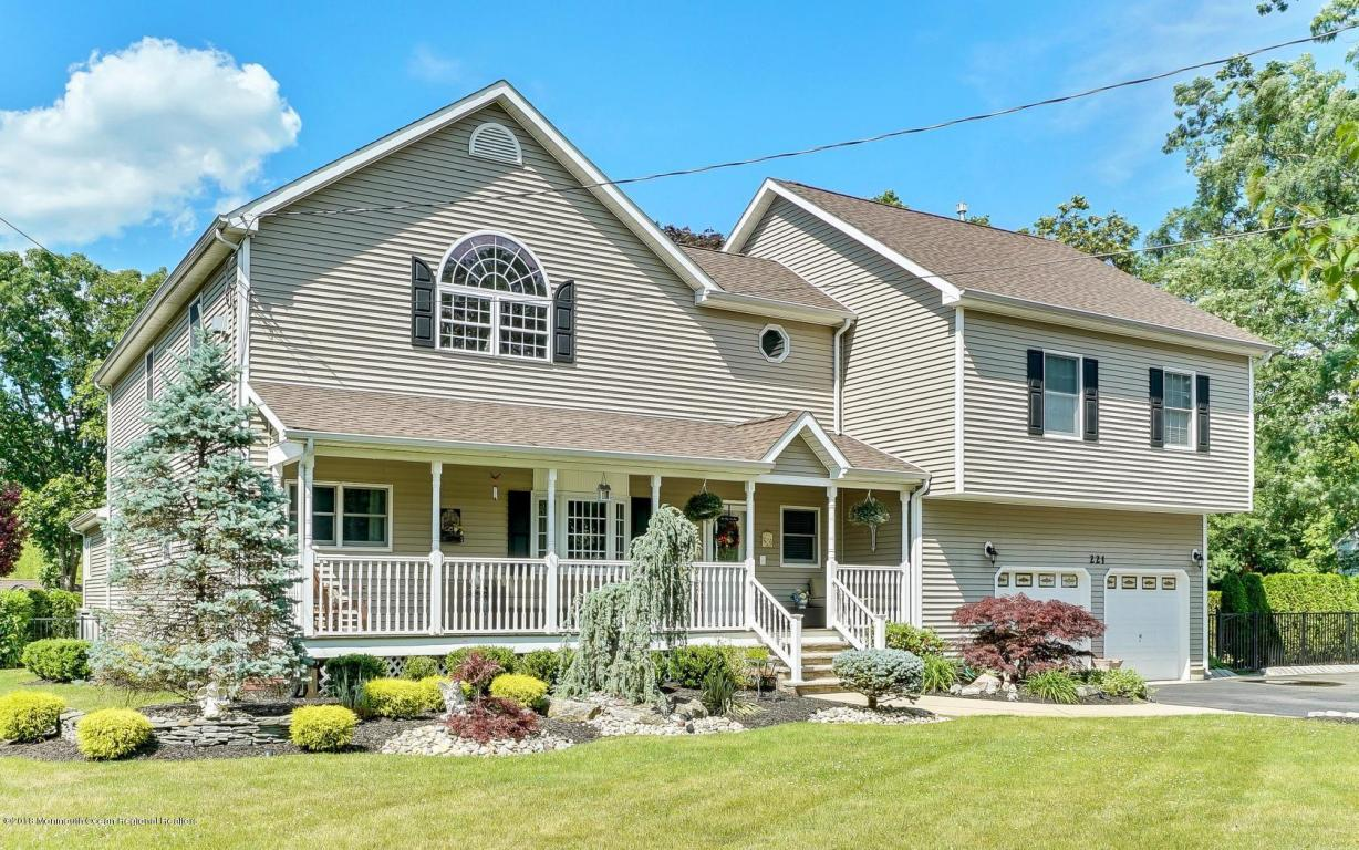 Homes In Freehold Nj For Rent