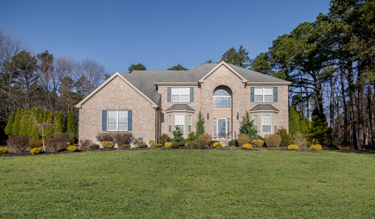 New Construction Homes For Sale In Jackson Nj