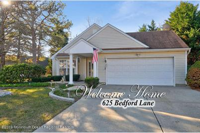 625 Bedford Lane - Photo 1