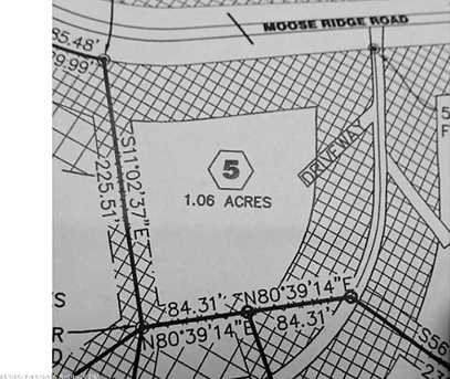 Lot 5 Moose Ridge Road - Photo 1