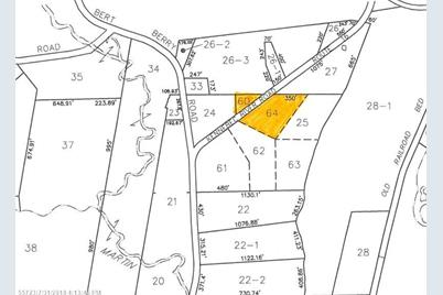 Lot 60 & 64 Kennebec River Rd - Photo 1