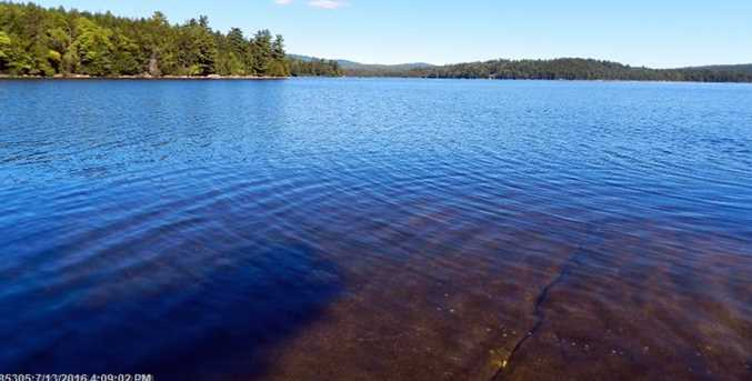1/2 Of Lot 6 &amp Lots 7-14 Granite Mountain Shores - Boat Access Only - Photo 35