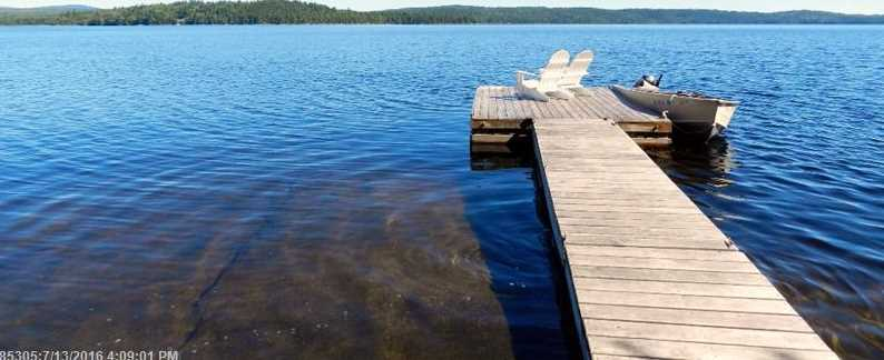 1/2 Of Lot 6 &amp Lots 7-14 Granite Mountain Shores - Boat Access Only - Photo 17