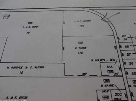 Map 14, Lot 18C Powers Road - Photo 1