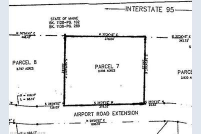 Lot #7 Airport Road Ext - Photo 1