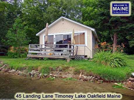 45 landing oakfield me 04763 mls 1321761 coldwell banker