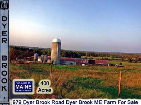 979 Dyer Brook Rd - Photo 1