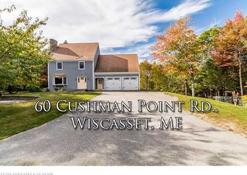 60 Cushman Point Road - Photo 2