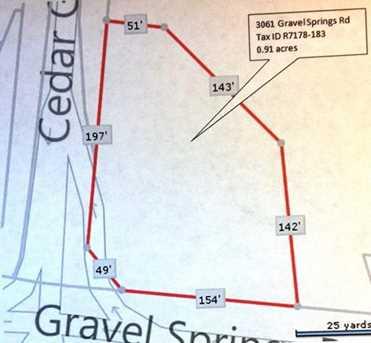 3053 Gravel Springs Road - Photo 5