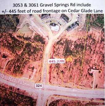 3053 Gravel Springs Road - Photo 15